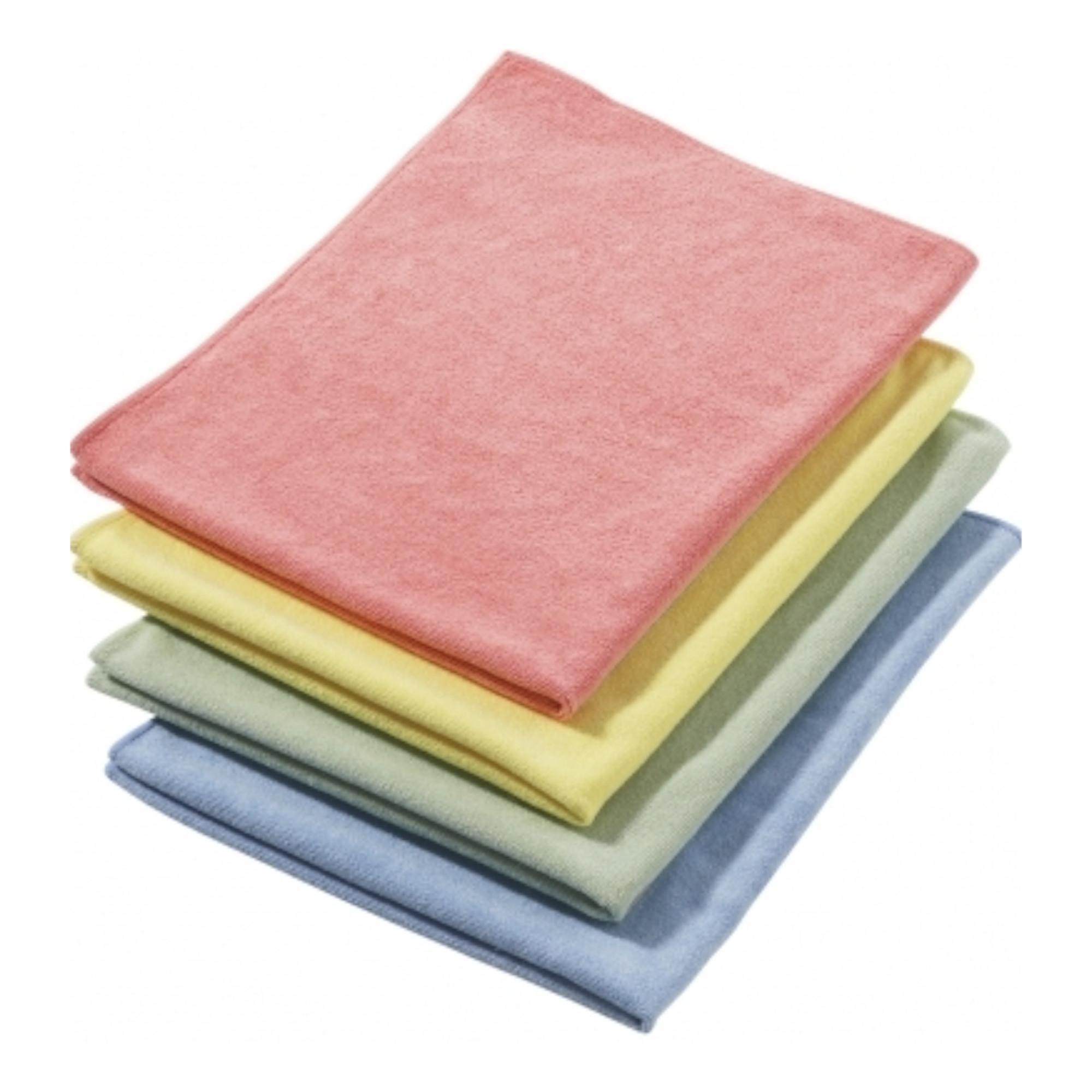 Mikrofaser Premiumtuch XL Reinigungstuch für Oberflächen, Geschirr, Fenster und Auto