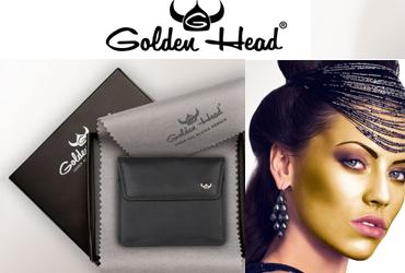 GOLDEN HEAD