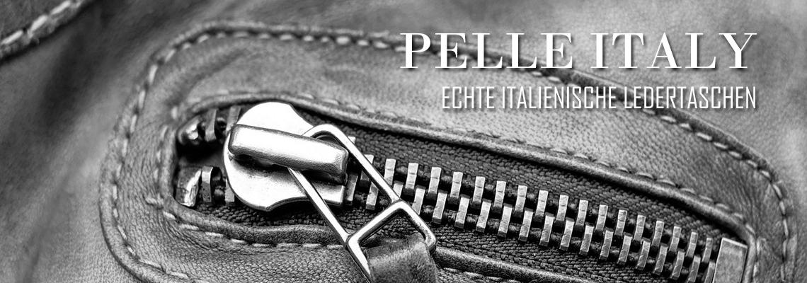 PELLE ITALY