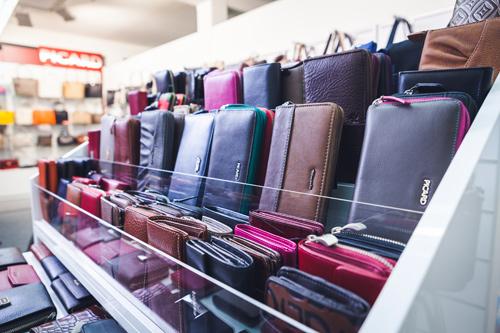 Taschenstore Laden