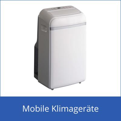 Klimaanlagen Mobile