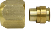 "SAE Fitting (SF-FZ) zöllig 1/4"" - 3/8"" - 1/2"" - 5/8"" 001"