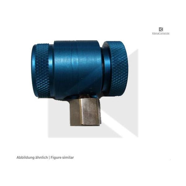 PKW Serviceadapter R 1234YF ND Schlauchanschluss M12 x 1,5-i