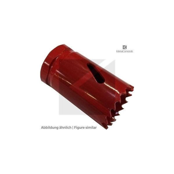 Ersatz-Lochsäge 22mm aus HSS-BI-Metall