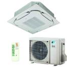Daikin Klimaanlage Roundflow Zwischendeckengerät FCAG35B(-1)/ RZAG35A 3,5 kW Kühlen- R32 inkl. Blende /IR-FB