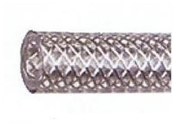 Kondensatschlauch ACC00151, PVC-Schlauch verstärkt 6mm Innen 20 Meter Rolle