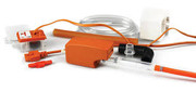 Aspen Mini Orange Silent+ Tauwasserpumpe  - nur 19dB(A) FP 3313 001