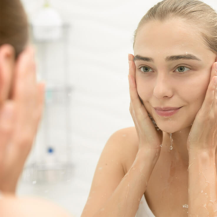 Hautpflege & Hautreinigung