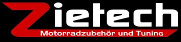 Motorradzubehör & Tuning| Zietech.de