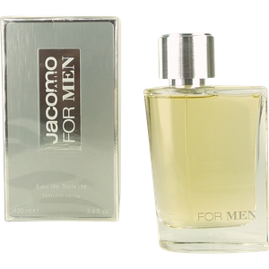 Jacomo Jacomo for Men Silver Edition 100ml - 3.4oz Eau de Toilette Spray