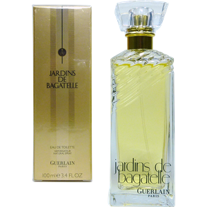 Guerlain Jardins De Bagatelle 100ml - 3.4oz Eau de Toilette Spray