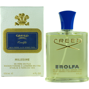 Creed Erolfa 120ml - 4.0oz Millesime Eau de Parfum Spray