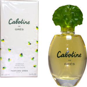 Gres Cabotine de Gres 100ml Eau de Toilette Spray