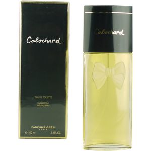 Gres Cabochard de Gres 100ml - 3.4oz Eau de Toilette Spray