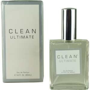 Clean Ultimate 60ml - 2.0oz Eau de Parfum Spray