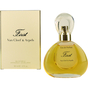 Van Cleef & Arpels First 60ml - 2.0oz Eau de Parfum Spray