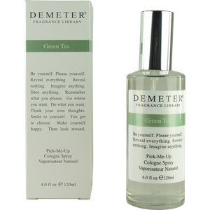 Demeter Green Tea 120ml Cologne Spray