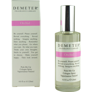 Demeter Orchid 120ml Cologne Spray