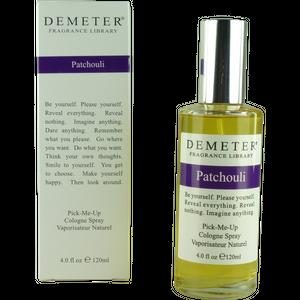 Demeter Patchouli 120ml Cologne Spray