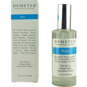 Demeter Rain 120ml Cologne Spray