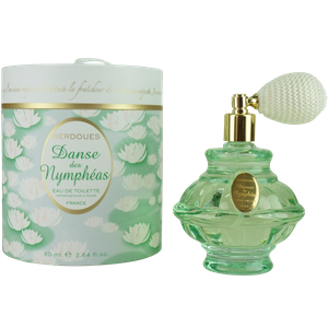 Berdoues Danse des Nympheas 80ml Eau de Toilette Spray