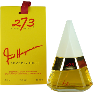 Fred Hayman Beverly Hills 273 Rodeo Drive Women 50ml Eau de Parfum Spy