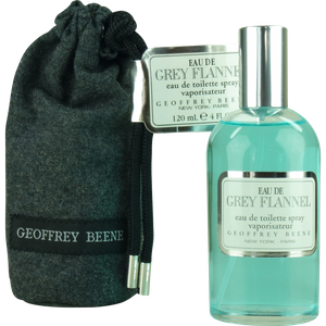Geoffrey Beene Eau de Grey Flannel 120ml Eau de Toilette Spray