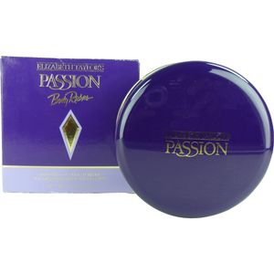 Elizabeth Taylor Passion 75g Body Powder  – Bild 1