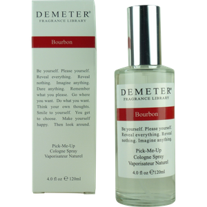 Demeter Bourbon 120ml Cologne Spray