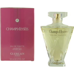 Guerlain Champs-Elysees 50ml Eau de Toilette Spray