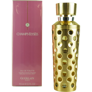 Guerlain Champs-Elysees 93ml Eau de Toilette Spray - Refillable