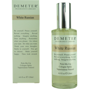Demeter White Russian 120ml Cologne Spray