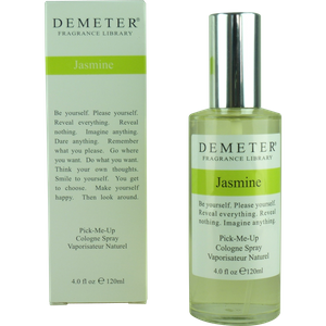 Demeter Jasmine 120ml Cologne Spray