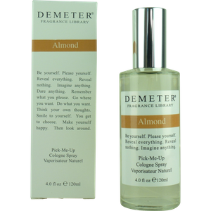 Demeter Almond 120ml Cologne Spray