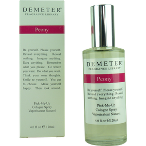 Demeter Peony 120ml Cologne Spray