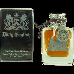 Juicy Couture Dirty English 50ml Eau de Toilette Spray