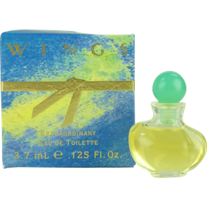 Giorgio Beverly Hills Wings Women 3,7ml Eau de Toilette Mini