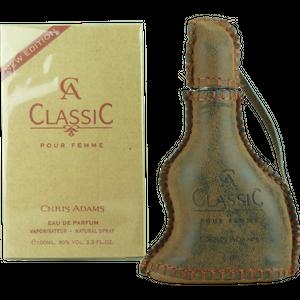 Chris Adams CA Classic pour Femme 100ml Eau de Parfum Spray