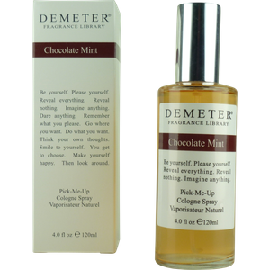 Demeter Chocolate Mint 120ml Cologne Spray