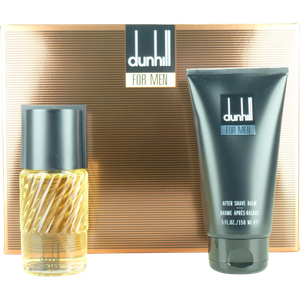 Alfred Dunhill for Men SET 100ml Eau de Toilette Spray + 100ml ASB – Bild 1