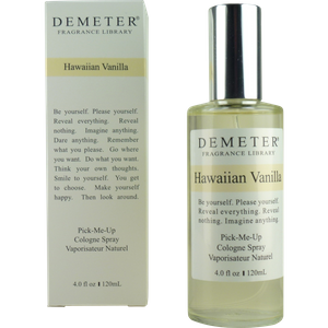 Demeter Hawaiian Vanilla 120ml Cologne Spray