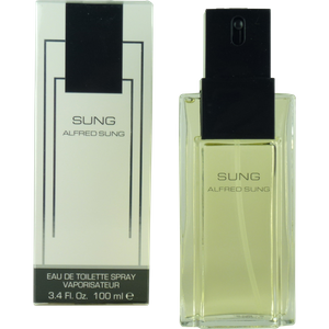 Alfred Sung SUNG 100ml Eau de Toilette Spray