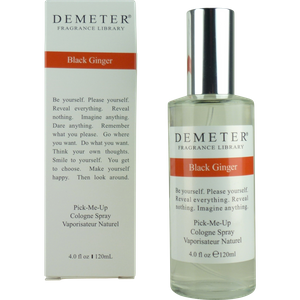 Demeter Black Ginger 120ml Cologne Spray