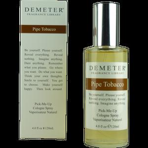 Demeter Pipe Tobacco 120ml Cologne Spray