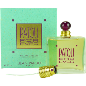 Jean Patou Forever 50ml Eau de Toilette Spray - Refillable