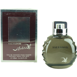 Salvador Dali SALVADOR 100ml Eau de Toilette Spray