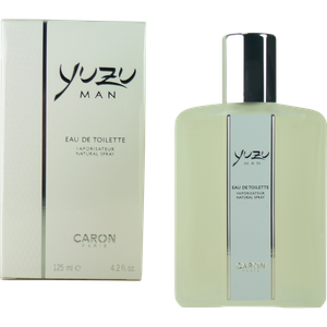 Caron Yuzu Man 125ml Eau de Toilette Spray