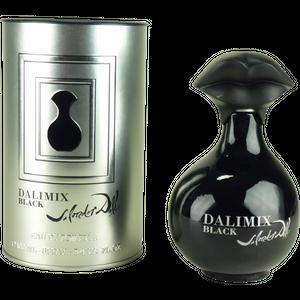 Salvador Dali Dalimix Black 100ml Eau de Toilette Spray