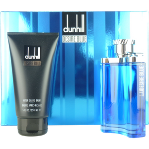 Alfred Dunhill Desire Blue SET 100ml Eau de Toilette Spray + 150ml ASB – Bild 1