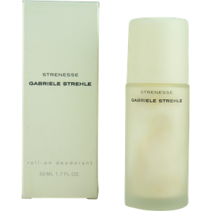 Gabriele Strehle Strenesse 75 ml - 2.5oz Roll-On Deodorant